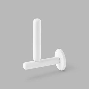 Seneste Toiletrulleholdere · Dansk design · Nem montering · d line NR63