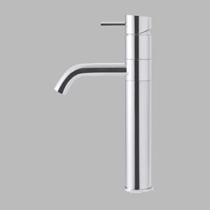 Allround tap - polished