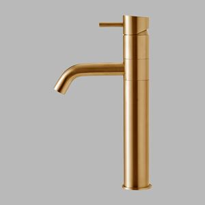 Allround tap - copper